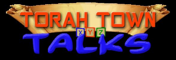 Torah Town Talks
