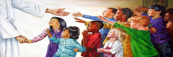 How important is Children's Ministry?